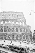 Colosseo- Rome