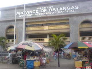 Batangas Port