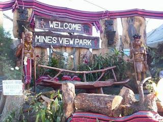 Mines View Park