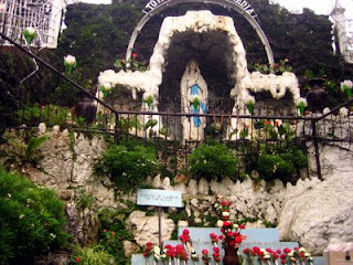 Lourdes Grotto Shrine