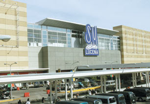 SM City Lucena