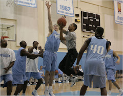 Obama and Hansbrough