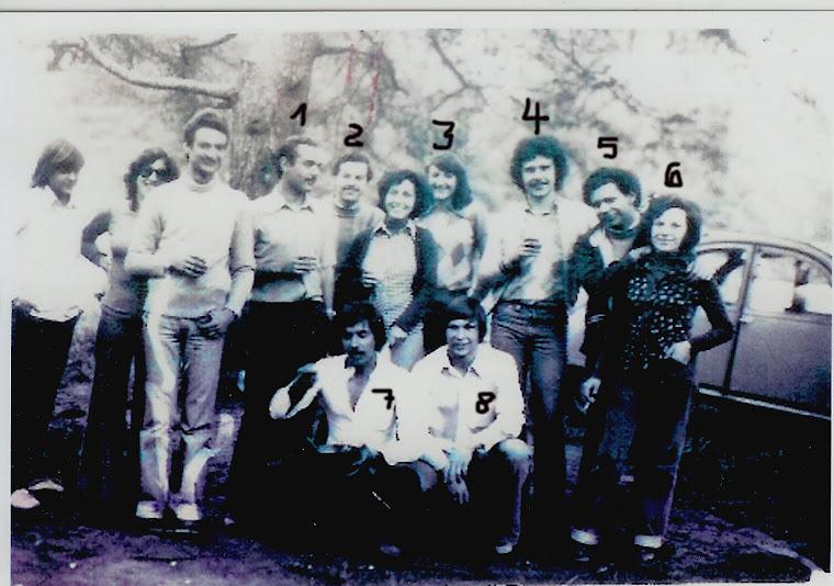 detalles de la foto (Asado en el Parque Pereyra, setiembre de 1974