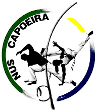 NUS Capoeira Crest