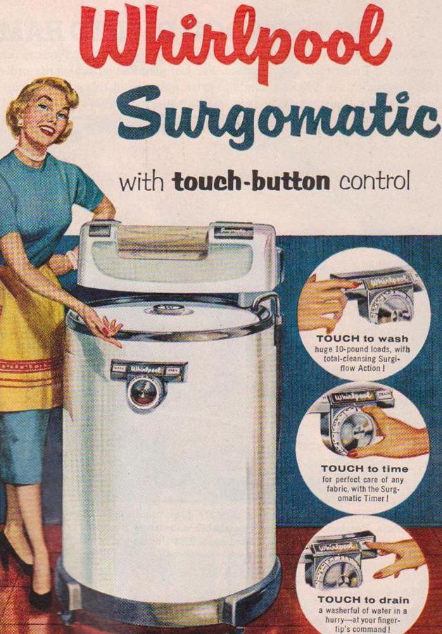 Vintage Magazine Ad 5