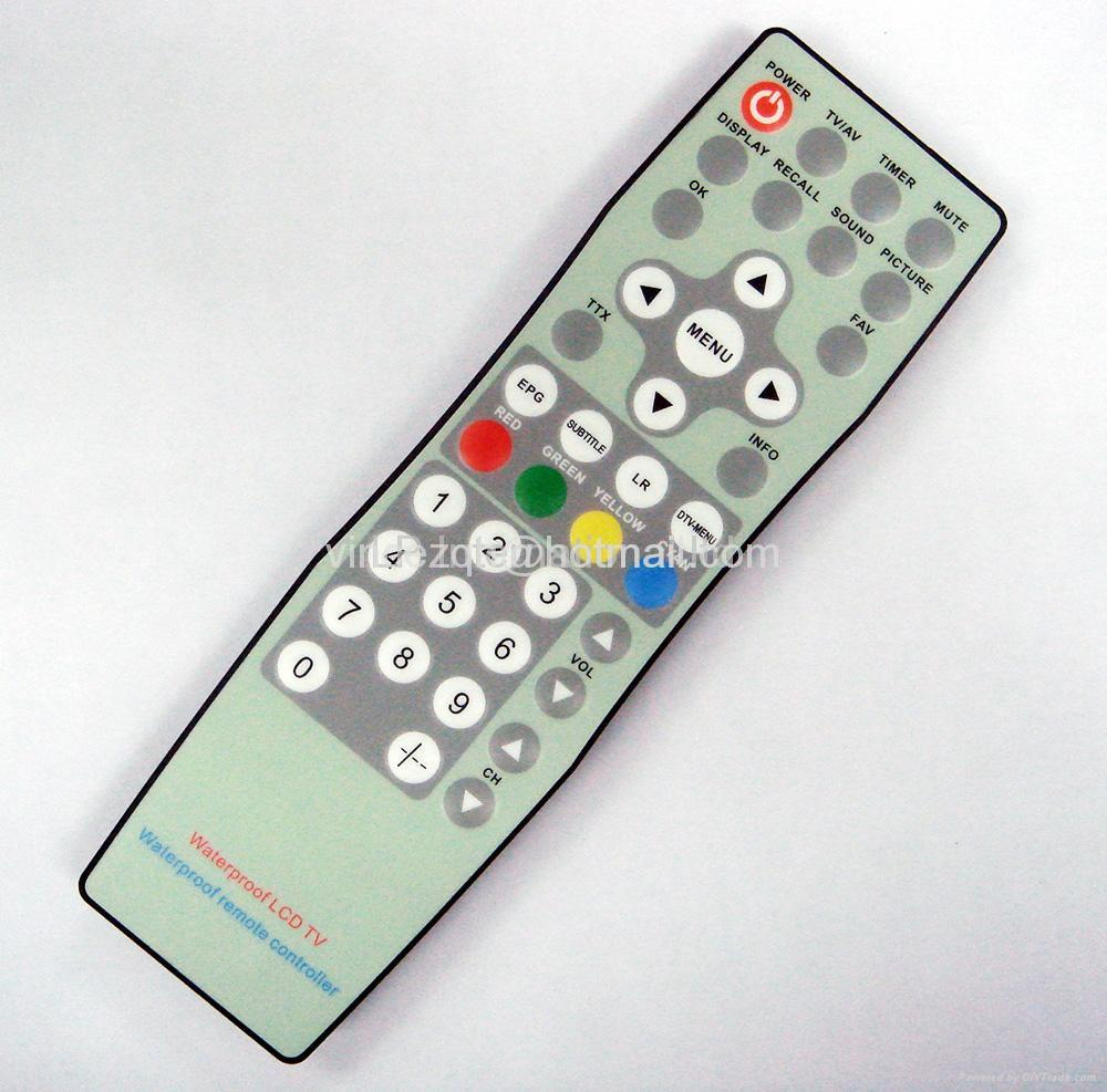 waterproof TV remote control Nude cotton voile shirt by Betty Jackson from Oxfam, green high waisted wool ...