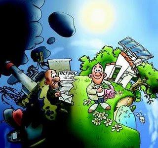 Meeting My World El Ser Humano Y El Medio Ambiente