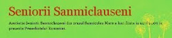 Asociatia Seniorii Sanmiclauseni din orasul Sannicolau Mare