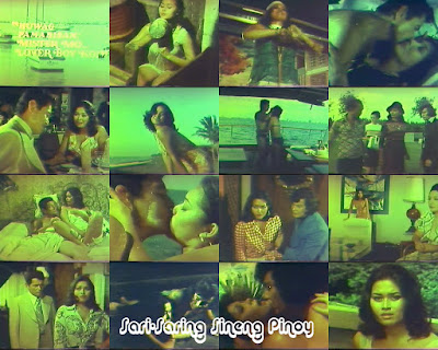 Mister Mo, Lover Ko movie