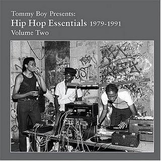 Hip-Hop Essentials 1979-1991 Volume Two