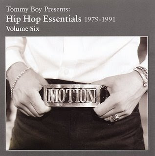 Hip-Hop Essentials 1979-1991 Volume Six