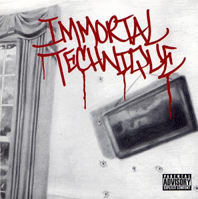 immortal technique revolutionary vol 2