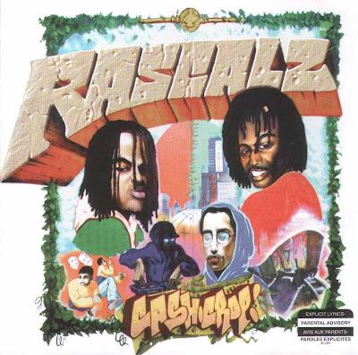 Rascalz Cash Crop