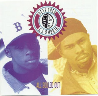 pete rock cl smooth all souled out
