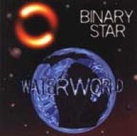 Binary Star Waterworld