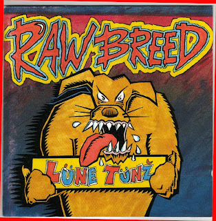 Raw Breed Lune Tunz