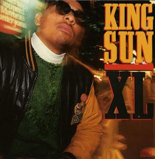 King Sun XL