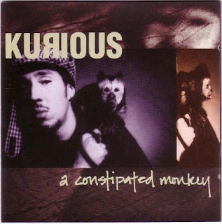 Kurious A Constipated Monkey