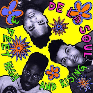 De La Soul 3 Feet High and Rising
