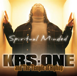 KRS-One Spiritual Minded