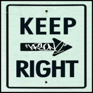 KRS-One Keep Right
