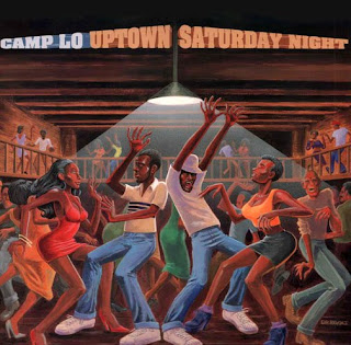Camp Lo Uptown Saturday Night