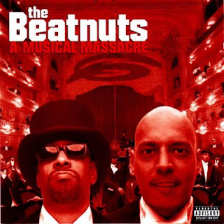 Beatnuts A Musical Massacre