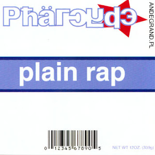 Pharcyde Plain Rap