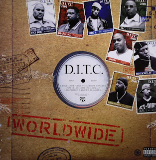 DITC Worldwide