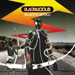 Blackalicious - First In Flight (feat. Gil Scott-Heron)
