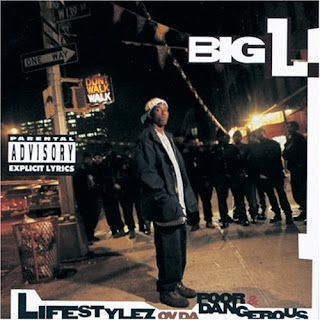 Big L Lifestylez Ov Da Poor And Dangerous