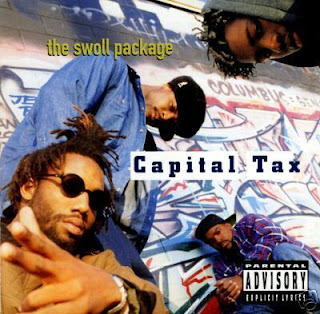 Capital Tax The Swoll Package