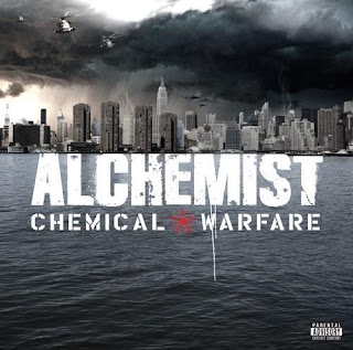 The Alchemist Chemical Warfare