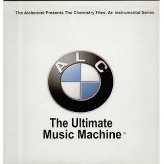 The Ultimate Music Machine