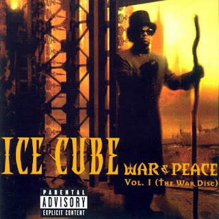 War Peace Vol 1 The War Disc
