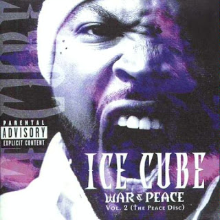 War Peace Vol 2 The Peace Disc