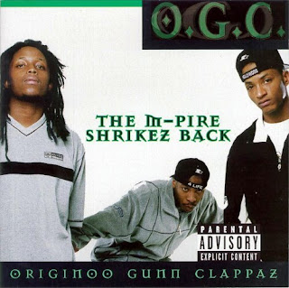 O.G.C. The M-Pire Shrikez Back