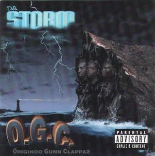 O.G.C. Da Storm