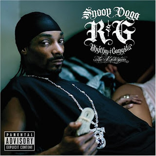Snoop Dogg R G Rhythm Gangsta The Masterpiece