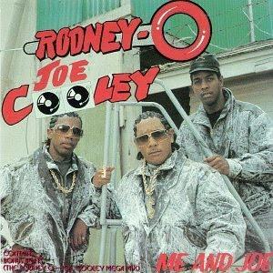 Rodney O and Joe Cooley Me And Joe