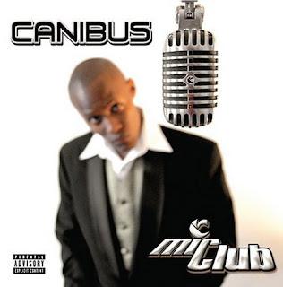 Canibus Mic Club