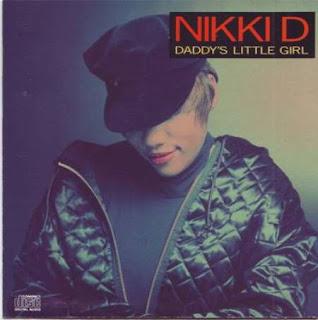Nikki D Daddys Little Girl
