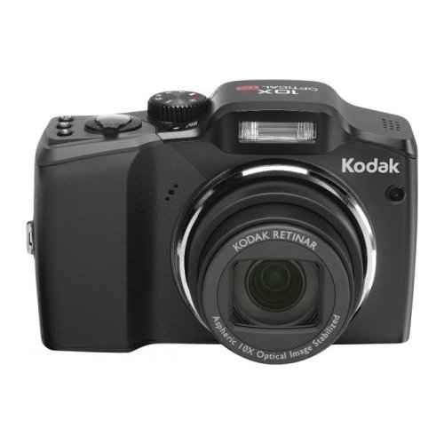 Digital slr camera with video capability