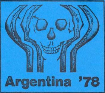 Golpe de Estado de 1976 y El mundial de futbol