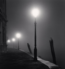 univers de Michael Kenna