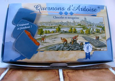Quernons d ardoise angers
