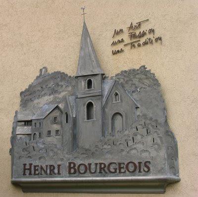 trésor belge restaurant pouançay