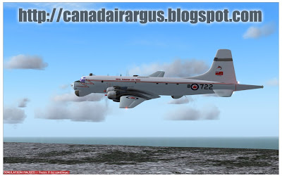canadair cp 107 argus maritime patrol aircraft canadair argus for microsoft flight sim fs2004. Black Bedroom Furniture Sets. Home Design Ideas
