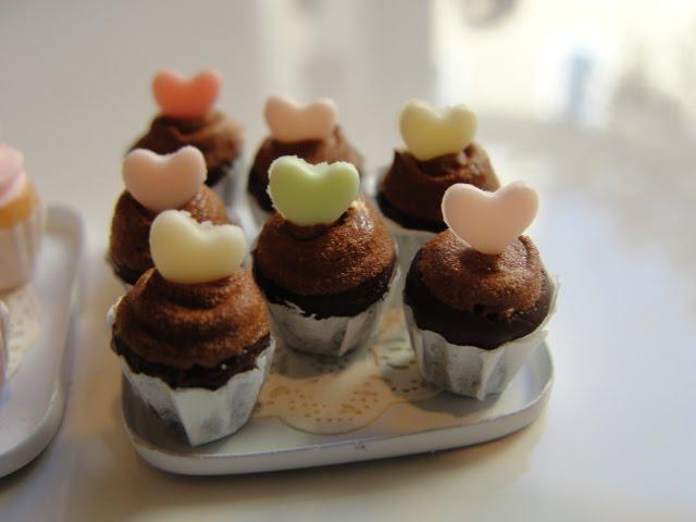 Cupcake yum......