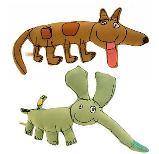 design fetish aminals toys made from children drawings 5 I don't know anything that can be compared with tentacle hentai and you will ...